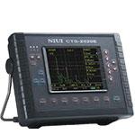 高性能デジタル超音波探傷器