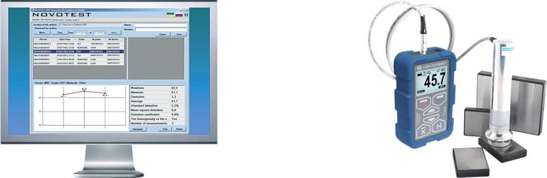 PCソフトウェア付属